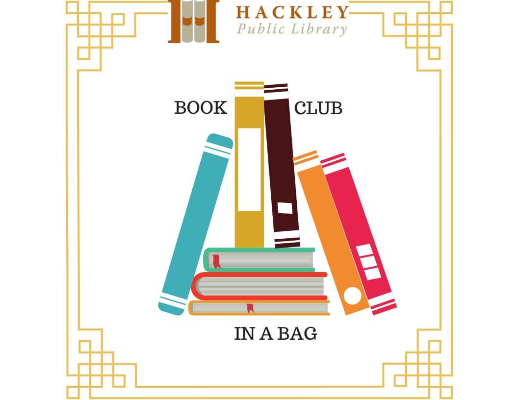 Book Club in a Bag logo